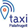 Taxi Palafrugell Logo